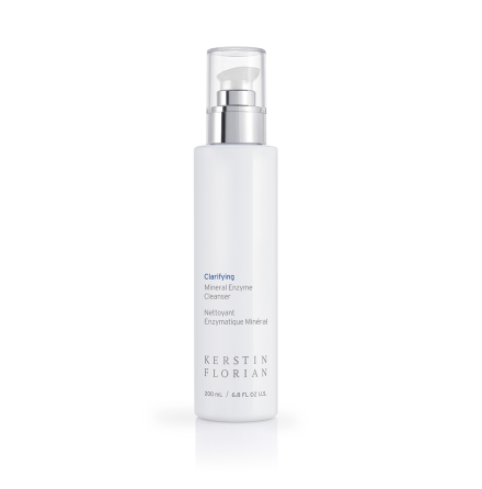 Clarifying Mineral Enzyme Cleanser