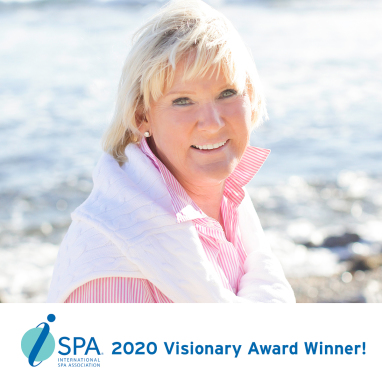 Kerstin Florian to be Honored with ISPA's 2020 Visionary Award