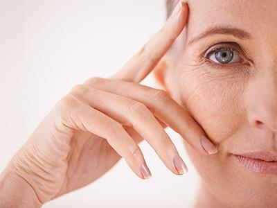 Minimize wrinkles