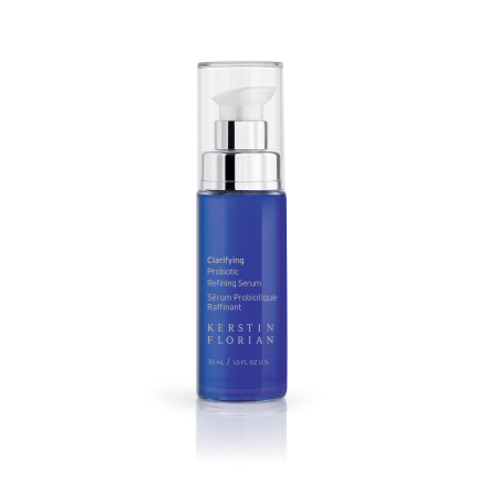 Clarifying Probiotic Refining Serum