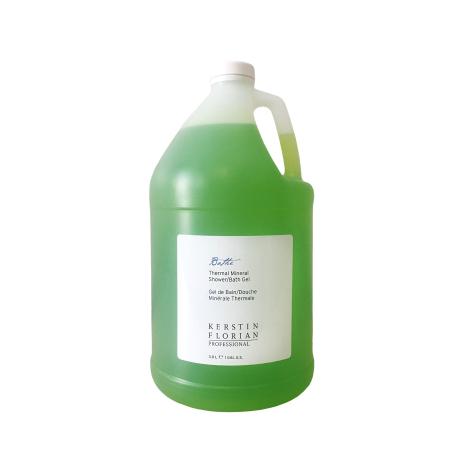 Thermal Mineral Shower/Bath Gel