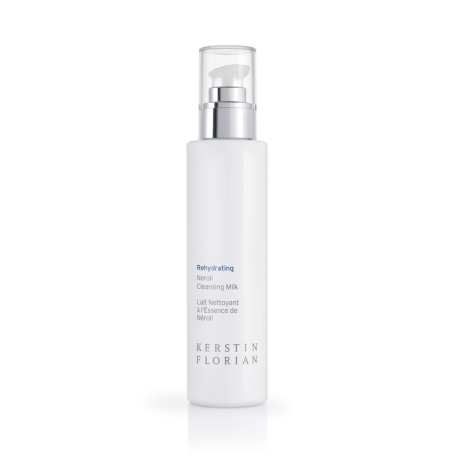 Rehydrating Neroli Cleansing Milk