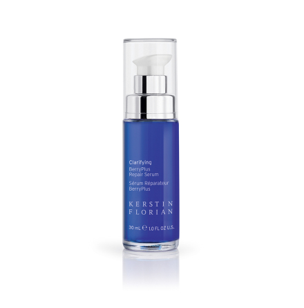 Clarifying BerryPlus Repair Serum