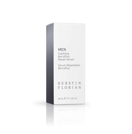 MEN Clarifying BerryPlus Repair Serum