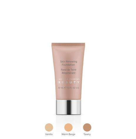 Skin Renewing Foundation
